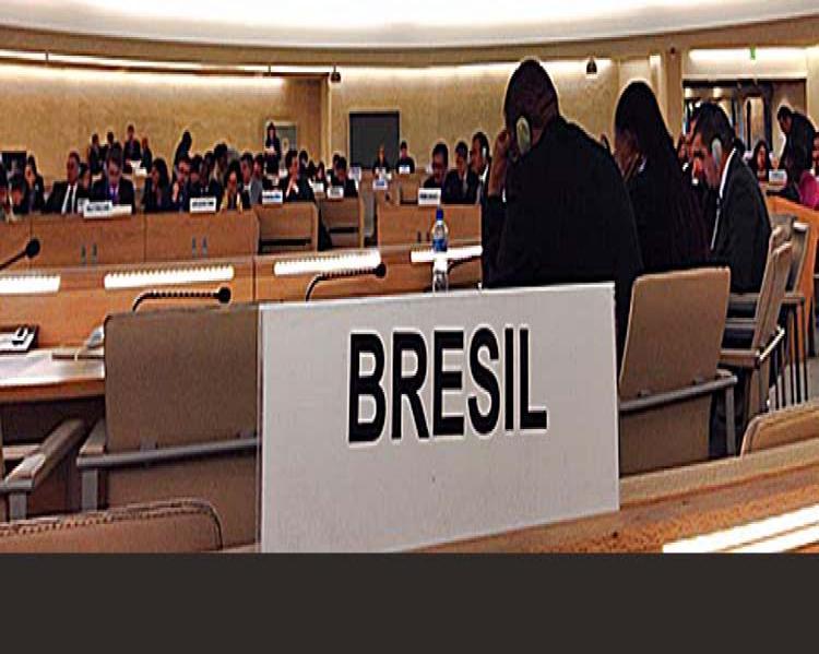 Conselho de Direitos Humanos (foto: Nações Unidas)
