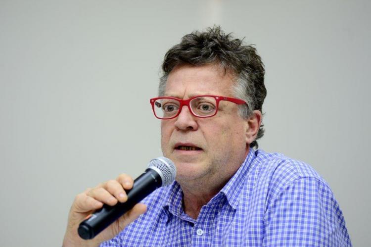 Eduardo Fagnani:
