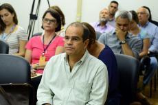 Rogério Lannes  (Foto: Peter Iliciev/CCS/Fiocruz)